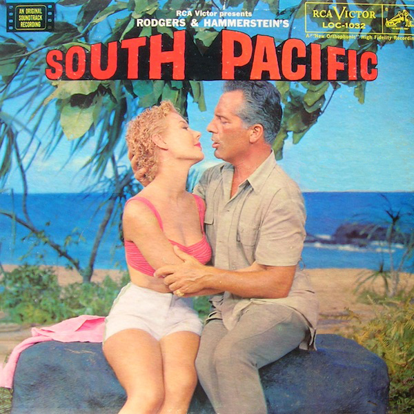 Sail the South Seas