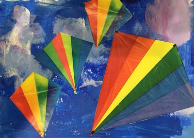 Kite Art