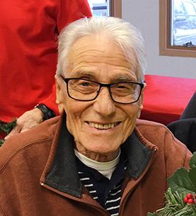 Marcel Maddaluno