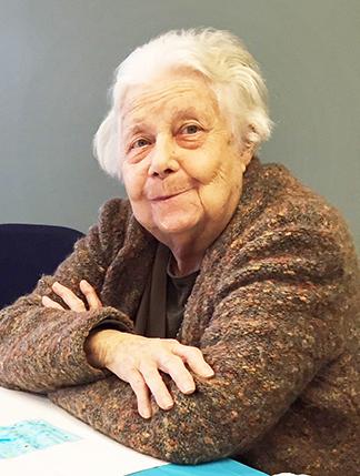 Ann Cascorbi