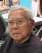 Jim Hosaka
