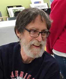 Mark Brinich