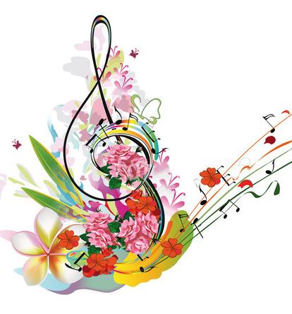 A Musical Week!