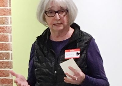 Kathy Strawser