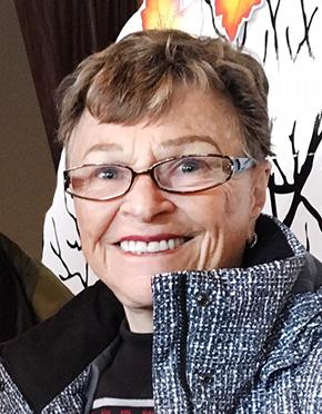 Luise Easton