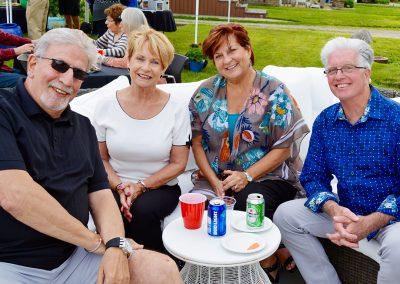Maureen, Ralph & Friends