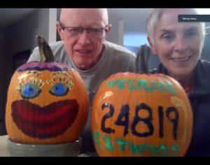 Pretty Pumpkins!